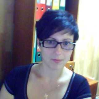 YuliaSynelnychenko avatar