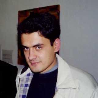 KhurmatBabadjanov avatar