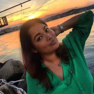 MaiyaLe avatar