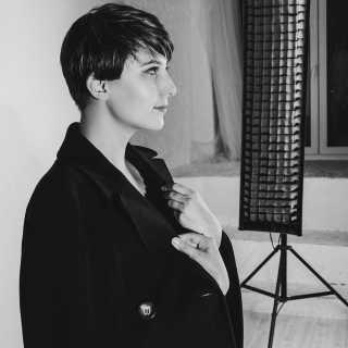 AlexandraOstrovskaya avatar