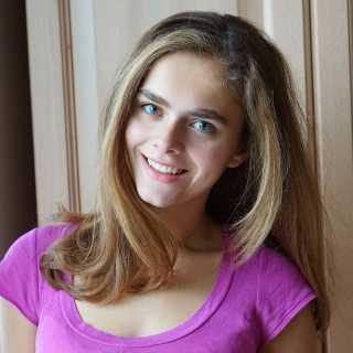 DariaHalzova avatar