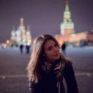 DariaDushka avatar