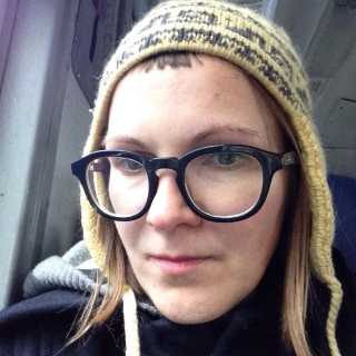OlgaShcherbakova avatar