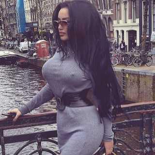 KristinaAfrodita avatar