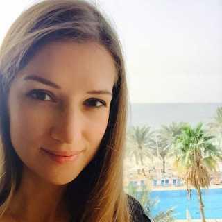 MarinaKomardina avatar