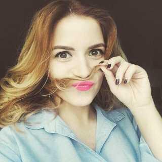 DaryaFidelevna avatar