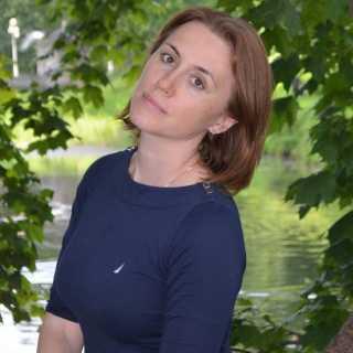 AnastasiaBerezina avatar