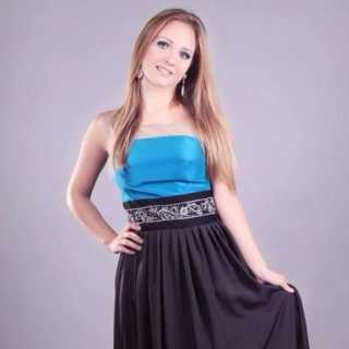 AnastasiyaKurchanova avatar
