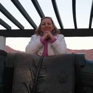 TatianaKharlamova_55462 avatar