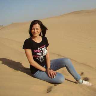 TaniaMushet avatar