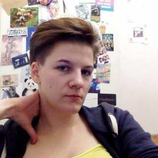 DariaManshina avatar
