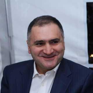 GagikDanielyan avatar