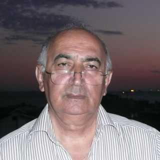 AshotHovsepyan avatar
