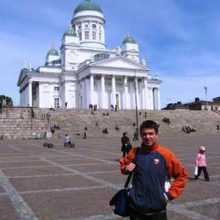 IgorKharchenko avatar
