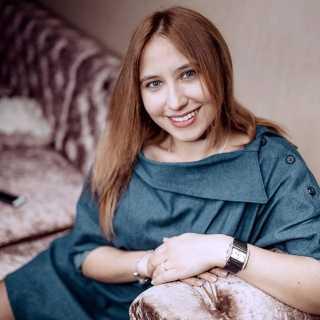 IrynaMelashchenko avatar