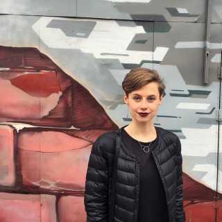 ElizavetaVelgiy avatar
