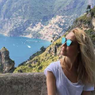 NataliyaSergyeyeva avatar