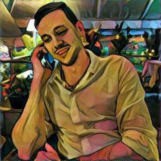 YuriyLidin avatar