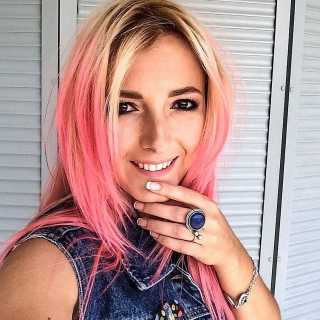 DariaOliinyk avatar