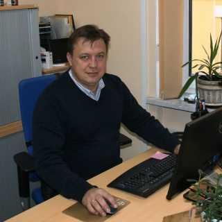 NikolayGrigorovich avatar