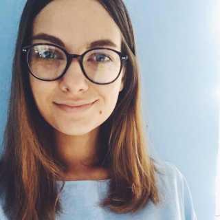 OlgaUzhynska avatar