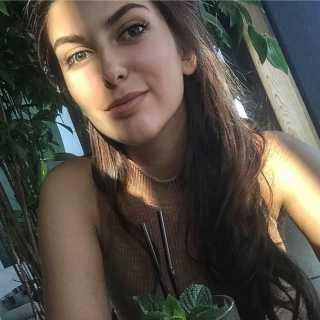 SnegirKaterina avatar