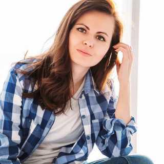 PolinaArkhipova avatar