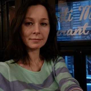 OlgaEvtushenko avatar