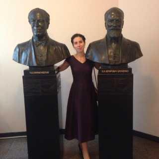AnastasiyaSinitsyna avatar