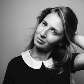 PolinaMilushkova avatar