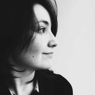 LinaTsorieva avatar