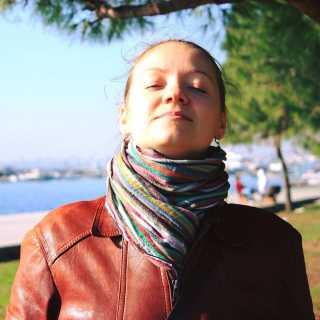 NatalyaGoryanova avatar