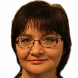 SvetlanaVinogradova_29813 avatar