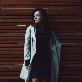 KaterinaFeoktistova avatar