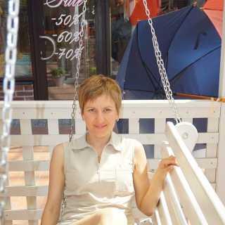 ElenaSamaricheva avatar
