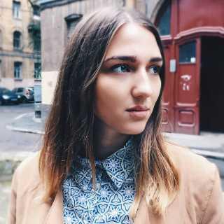 IrinaHorunzhina avatar