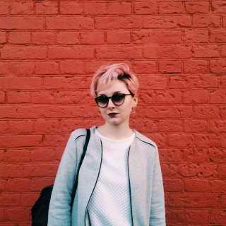 NastyaGolubeva avatar
