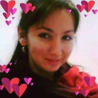 OksanaDobrianska avatar