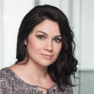 MariaMonyatovskaya avatar