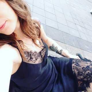 DaryaUfimceva avatar
