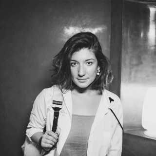 AnyaBudzyak avatar