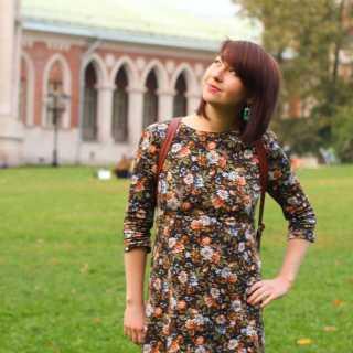 AnastasiaEvdokimova avatar