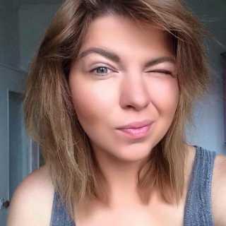 VikaAstafieva avatar