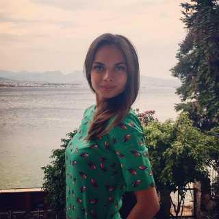 AleksandraKladova avatar
