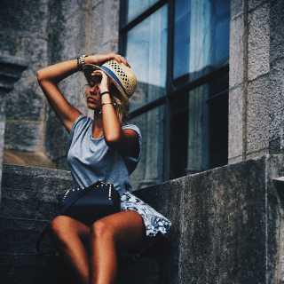 ValeriyaGaranina avatar