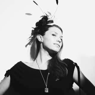 MariaRozhneva avatar