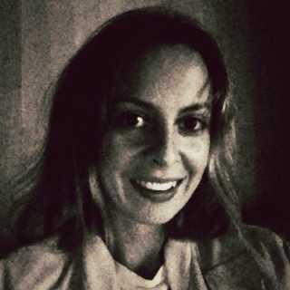 CristinaBogatireva avatar