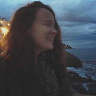 InnaSukhoretskaya avatar