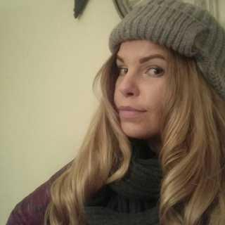 XeniaObolenskaya avatar