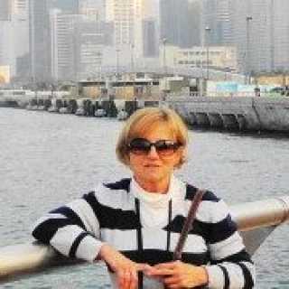 OlgaObolonskaya avatar